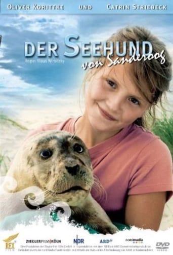 Der Seehund von Sanderoog