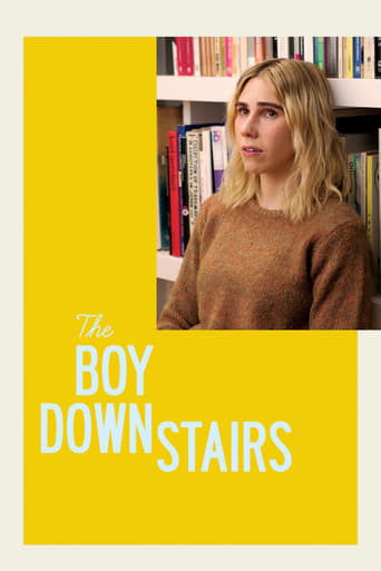 Poster of The Boy Downstairs