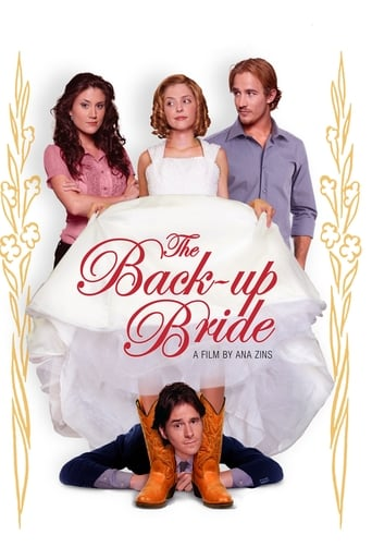 Poster of The Back-up Bride