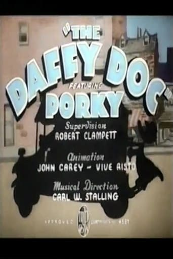 Watch The Daffy Doc Online Free Putlocker