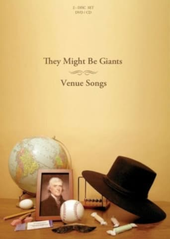 They Might Be Giants: Venue Songs