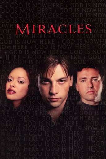 Poster of Miracles