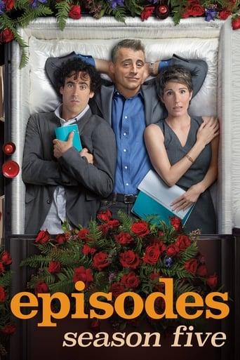 Episodes 5ª Temporada - Poster