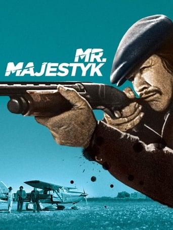 Poster of Mr. Majestyk