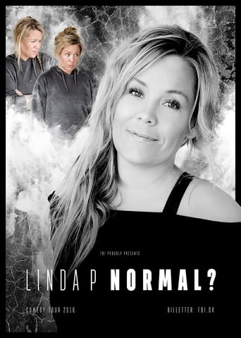 Poster of Linda P - Normal?