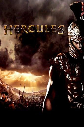 A Lenda de Hercules – (2014) Bluray 1080p Dual 5.1 Torrent Download