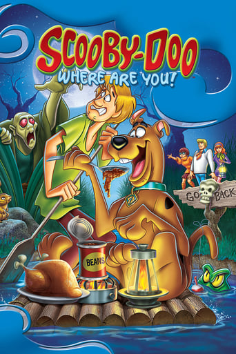 Scooby-Doo, Cadê Você! 2ª Temporada Torrent (1969) Dublado / Dual Áudio 5.1 BluRay 720p | 1080p FULL HD – Download