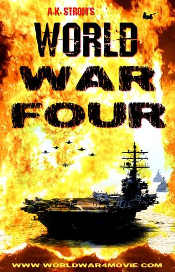 World War Four Poster