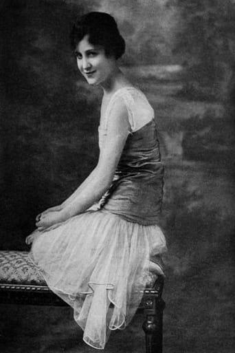 Image of Irene Fenwick
