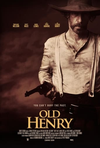 Old Henry streaming