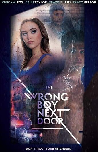 Poster of The Wrong Boy Next Door