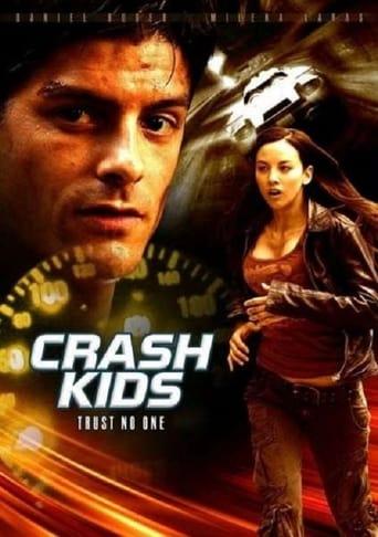 Crash Kids: Nie ufaj nikomu