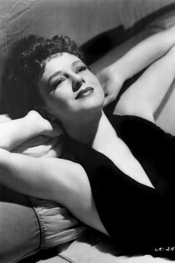 Image of Dorothy Comingore