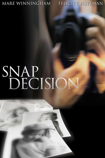 Watch Snap Decision Full Movie Online Putlockers