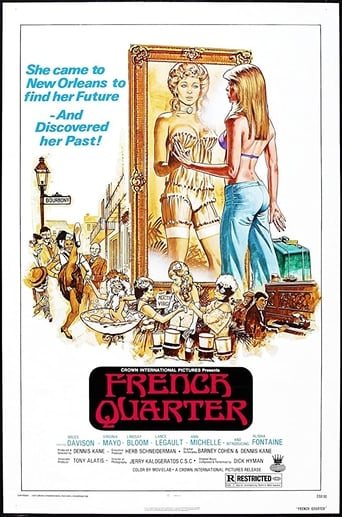 Poster of French Quarter
