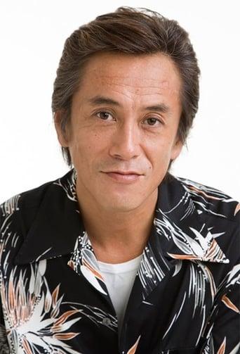 Image of Susumu Terajima