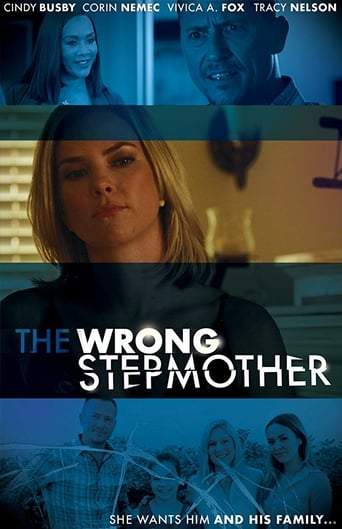 Poster of The Wrong Stepmother