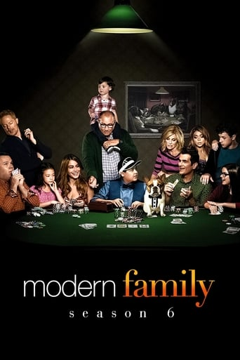 Modern Family season 6 (S06) full episodes free