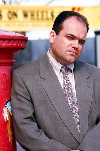 Image of Shaun Williamson