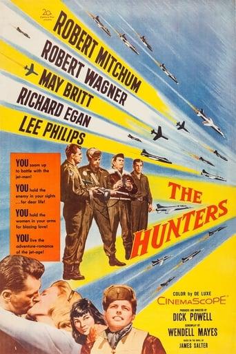 'The Hunters (1958)