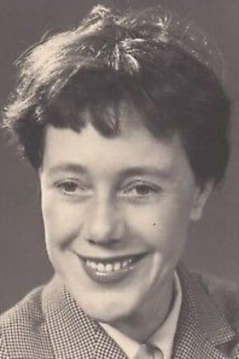 Image of Ursula Herking