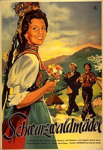 Schwarzwaldmädel (1950)