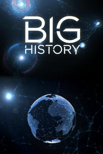 Poster of Big History