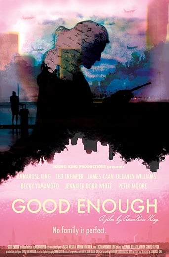 Poster of Good Enough