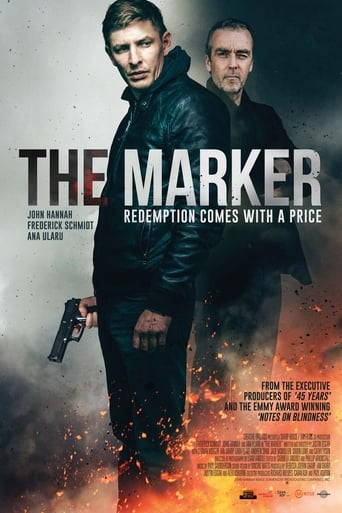 voir film The Marker streaming vf