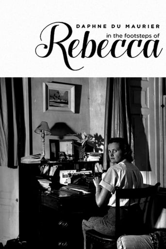 Daphne du Maurier: In the Footsteps of Rebecca