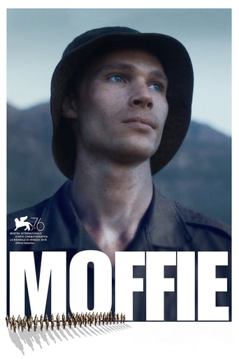 Poster of Moffie