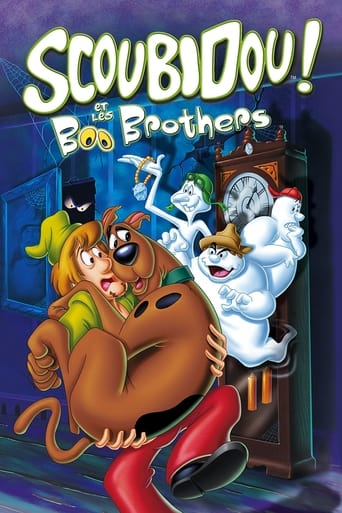 Scooby-Doo  ! et les Boo Brothers
