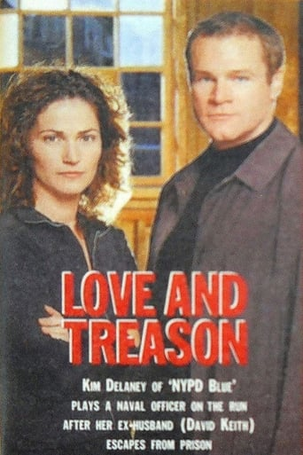 Poster of Love and Treason