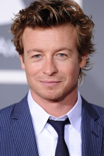 Image of Simon Baker