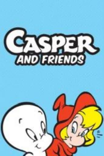 Casper and Friends