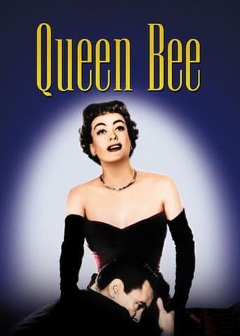 Poster of Queen Bee