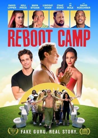 Poster Reboot Camp