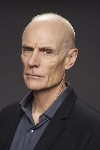 Image of Matt Frewer