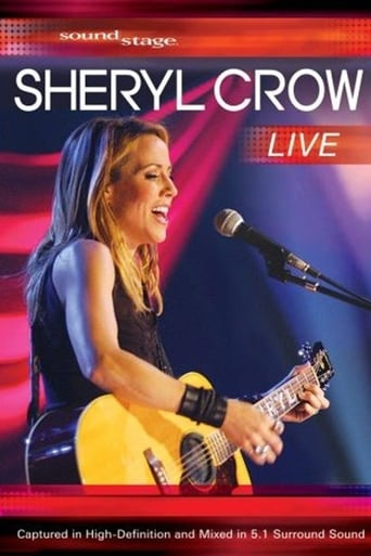 Poster of Sheryl Crow Live