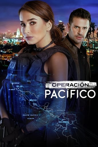 Capitulos de: Operación Pacífico