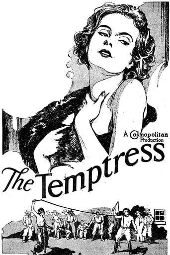 Poster of The Temptress