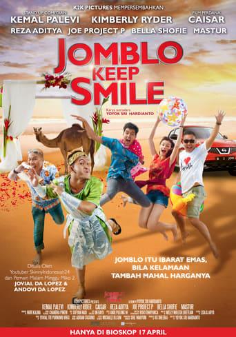 Watch Jomblo Keep Smile Online Free Putlockers