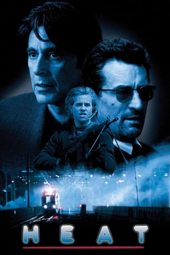 Poster of Heat