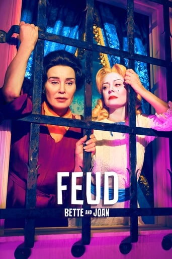 Poster of FEUD