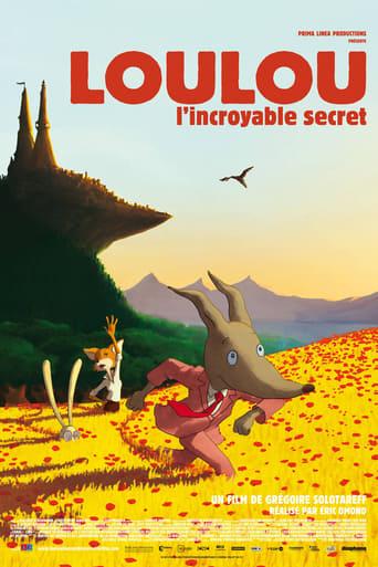 Poster of Edu, El Pequeño Lobo