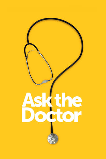 Poster of Ask the Doctor
