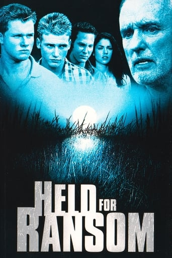 Poster of Held for Ransom