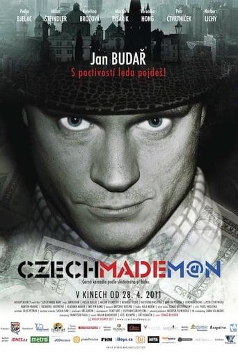 Czech Made Man Yify Movies