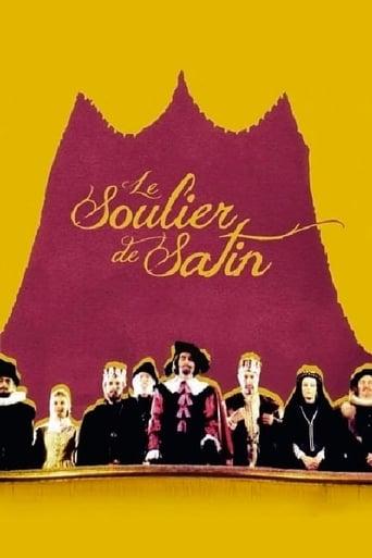 Poster of The Satin Slipper