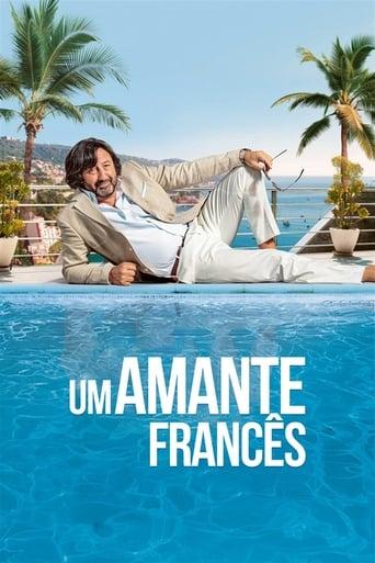 Um Amante Francês - Poster